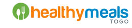 Healthy Meals to Go Logo